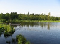 Burnaby Lake Regional Park
